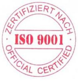Rotreat ISO 9001